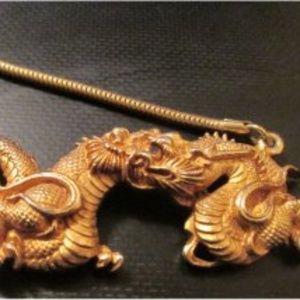 Jewelry - Signed ALVA MUSEUM REPLICAS Vintage Necklace